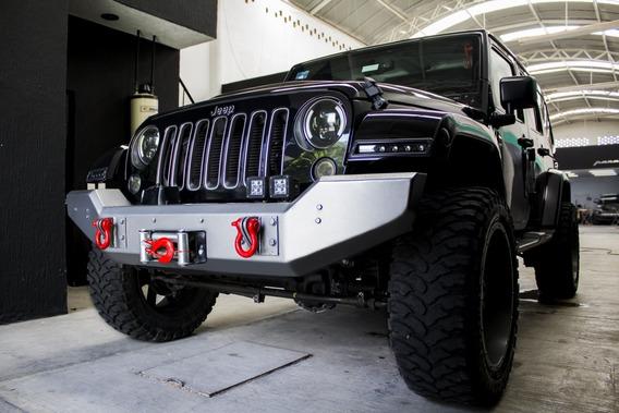 Jeep Wrangler 3.6 Unlimited Sahara 4x4 At 2016