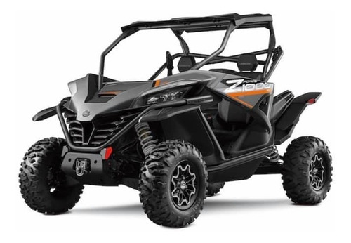 Utv Cfmoto Np Z10 Atv Can Am Maverick Polaris Rzr