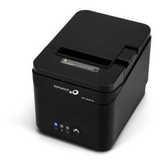 Impressora Termica Não Fiscal Bematech Mp2800 Rede Ethernet