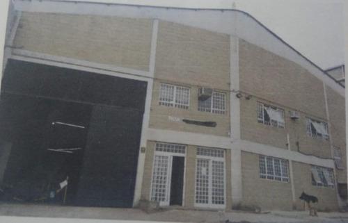Imagem 1 de 1 de Galpão À Venda, 900 M² Por R$ 3.400.000,00 - Chácaras Marco - Barueri/sp - Ga0052