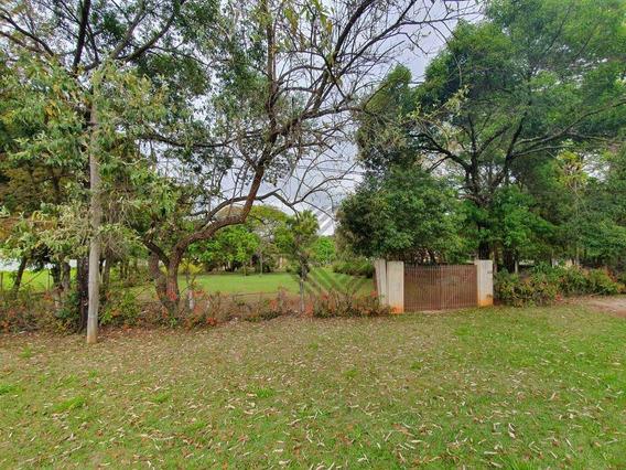 Chácara Com 3 Dormitórios À Venda, 2800 M² Por R$ 1.500.000 - Centro - Araçoiaba Da Serra/sp - Ch0431