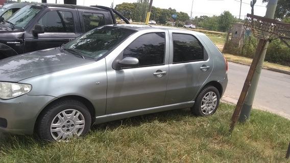Fiat Palio 2005 1.8 Hlx