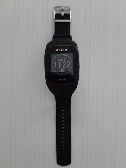 Relógio De Corrida Polar M430 Com Gps