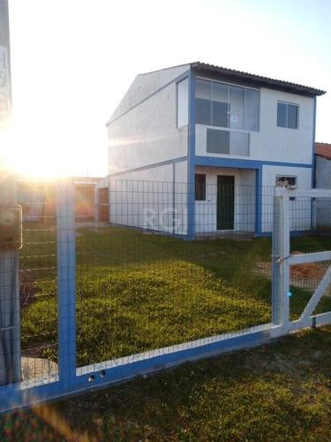 Casa Em Parque Dos Pinos Com 4 Dormitórios - Sc12388