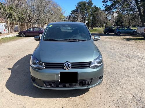 Imagen 1 de 10 de Volkswagen Fox 1.6 Comfortline 3 P. 73.000 Km.