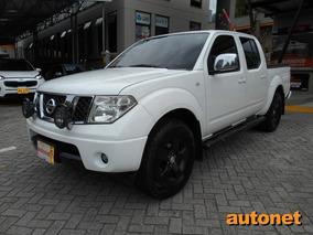Nissan Navara 4x4 Diesel Automatico