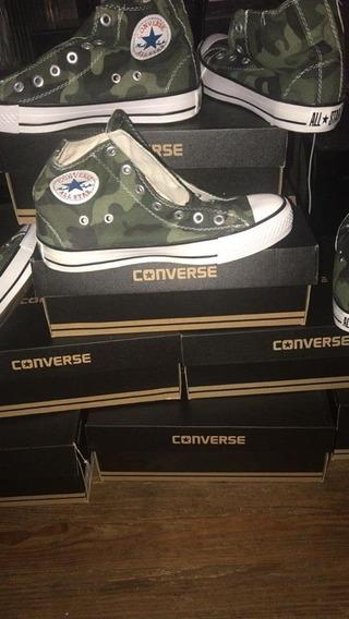 Botitas Chuck Taylor Converse All Star !!! Converse !!!
