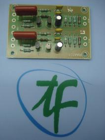 Pré Equalizador Riaa Stereo A Transistor - Opção Foto-6