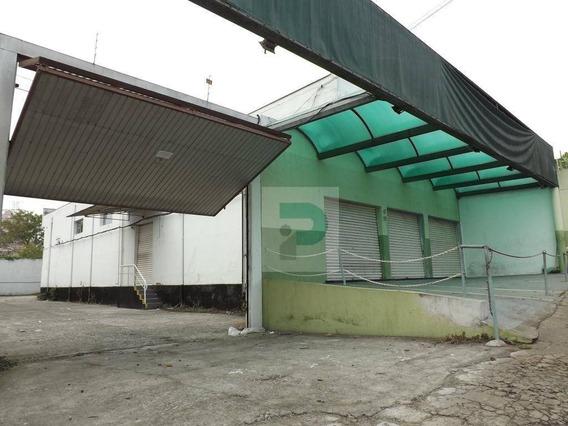 Alugo Galpão No Mogi Moderno Em Mogi Das Cruzes - Ga0012