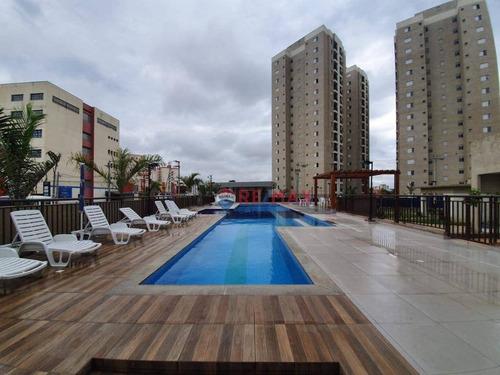 Imagem 1 de 30 de Apartamento - Ref: Ap0809