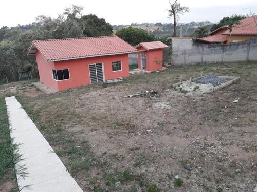 Casa Em Veraneio Irajá, Jacareí/sp De 70m² 2 Quartos À Venda Por R$ 250.000,00 - Ca920264