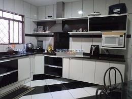 Casa Residencial À Venda, Parque Residencial Vila União, Campinas. - Ca2574