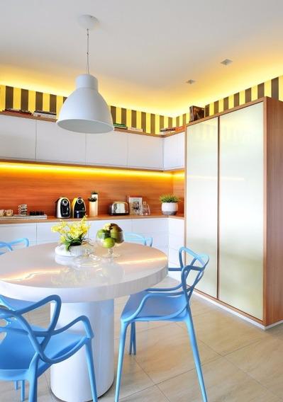 Apartamento Residencial À Venda, Umuarama, Osasco - Ap11838. - Ap11838