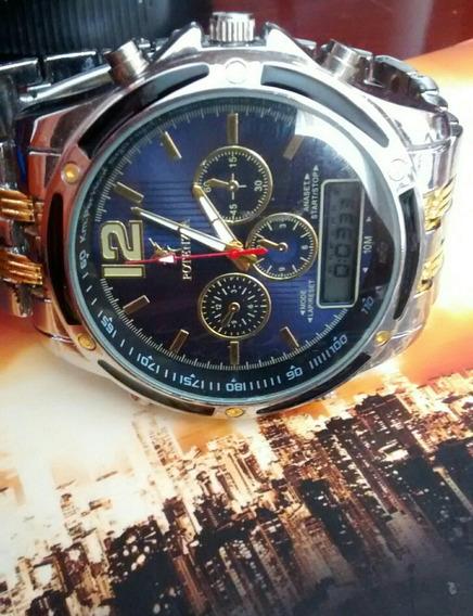 Relógio De Luxo Resistente Moderno E Barato