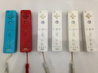 Control De Nintendo Wii