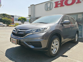 Honda Crv City Plus 2016