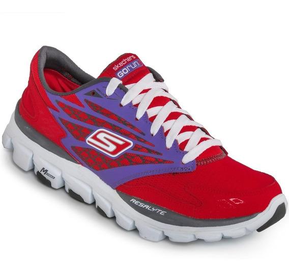 Zapatillas Skechers Go Run Running Importadas Mujer