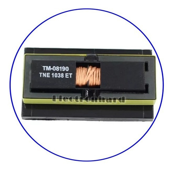 Inverter Tm-08190 Tm08190 Samsung 24 Amarillo Factura A / B