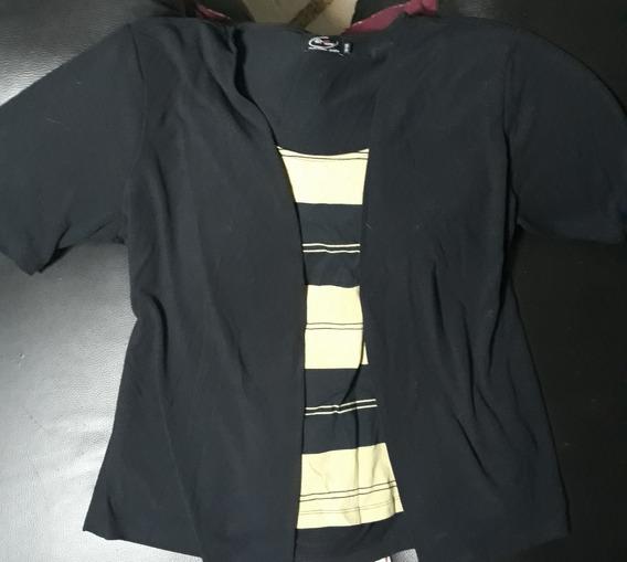 Conjunto Sweaters Y Blusa