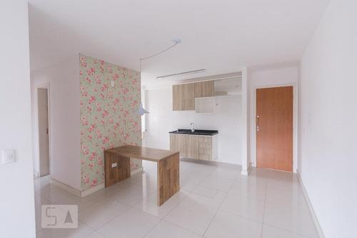 Apartamento Para Aluguel - Santa Cândida, 3 Quartos,  58 - 892975836