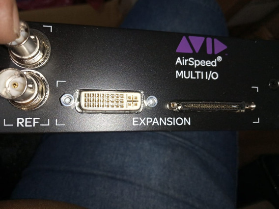 Avid Airspeed Expansion Multi I/o
