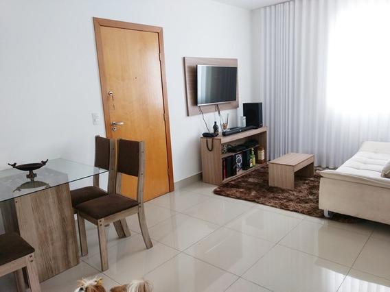Apartamento 2 Quartos Para Locação No Nova Suíssa - Jrc5771