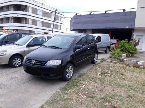 Volkswagen Fox Gnc 2 Tubos Full Full Impecable  Autocc