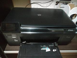 Impresora Hp ¡ Exelente Calidad !