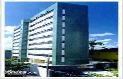 Sala Comercial À Venda, Boa Viagem, Recife - Sa0034. - Sa0034