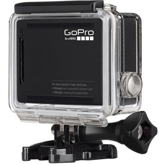 Câmera Gopro Hero4 Black