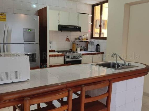 Apartamento En Venta En Zona Este Barquisimeto Jrh 21-792