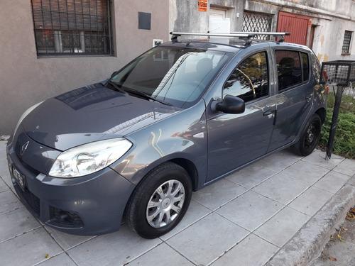 Renault Sandero 1.6 Pack Plus 90cv 2011