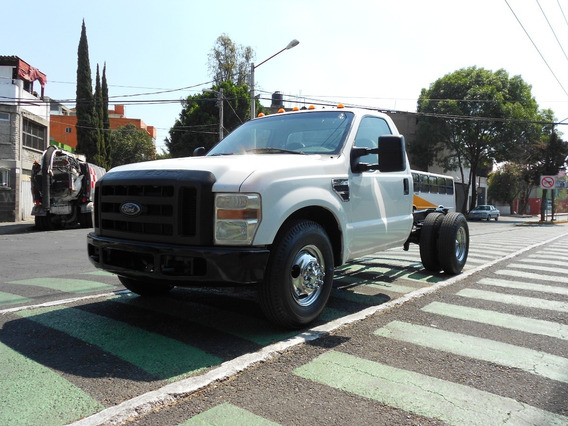 Ford F-350 5.4 Xl Super Duty Mt 2001
