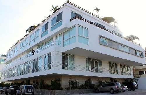 Departamento En Renta En Playa Del Carmen Centro, Solidaridad, Quintana Roo