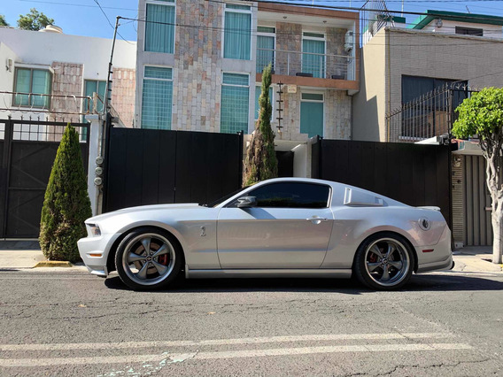 Ford Mustang 5.0 Gt Premium
