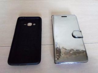 Capa E Case Para Celular Samsung Galaxy J2 Prime