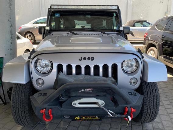 Jeep Wrangler 3.6 Unlimited Sahara Winter Edition 4x4 At