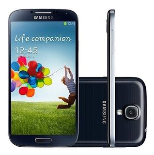 Smartphone Samsung I9515 Galaxy S4 16gb 4g | Vitrine