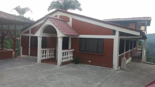 Venta Finca En San Peregrino, Manizales Cod 2599412