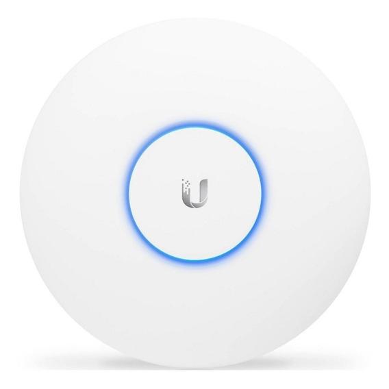 Access Point (ponto De Acesso) - Ubiquiti Unifi Ap Ac Pro (com Fonte) - Branco - Uap-ac-pro