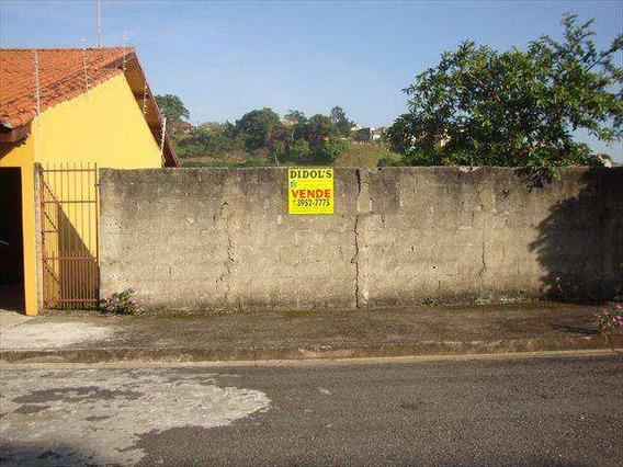 Terreno Em Jacareí Bairro Jardim Terras De São João - V6636
