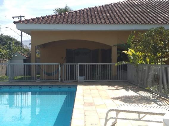 Casa Em Jardim São Lourenço, Bertioga/sp De 435m² 4 Quartos À Venda Por R$ 1.200.000,00 - Ca266818