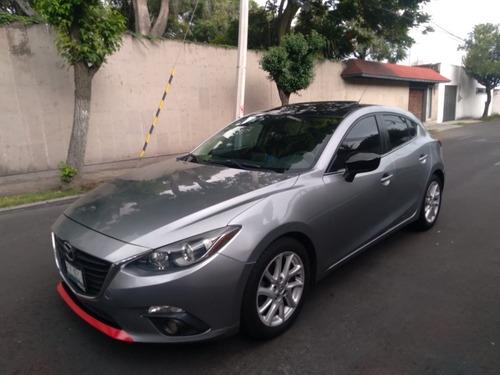 Imagen 1 de 11 de Mazda 3 2014 2.0 Hb I Touring L4/ At
