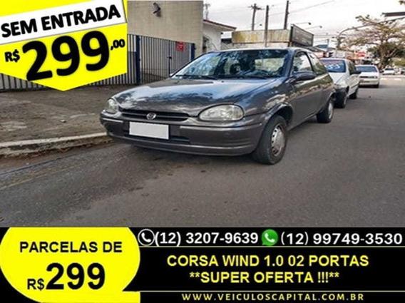 Chevrolet Corsa Hatch Wind 1.0 Efi 2p 1996