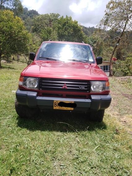 Montero Mitsubishi Pajero Pajero