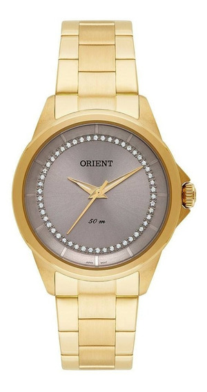 Relógio Feminino Orient Fgss0076 G1kx 624911