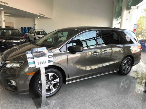 Honda Odyssey 3.5 Lts Touring