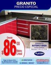 Granito, Mesones De Granito,cuarzo,porcelanato 2805267 Quito