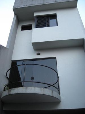 Sobrado Residencial Para Venda E Locação, Utinga, Santo André. - So19978