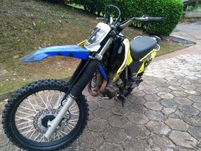 Tornardo Xr250 Honda Para Trilha